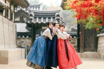 hanbok photoshoot1