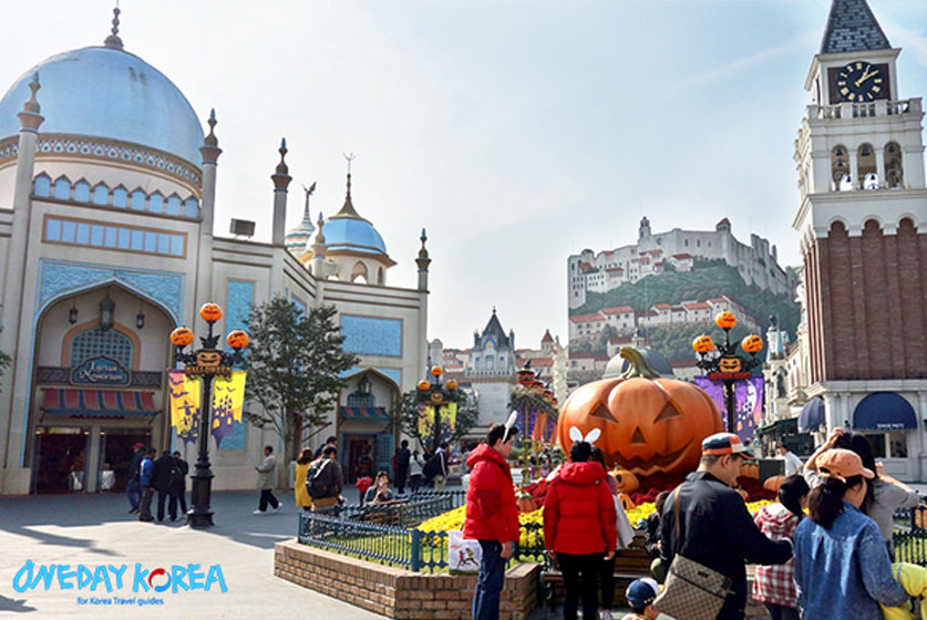 Everland Discounted Ticket